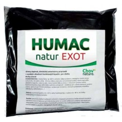 Humac pre exoty