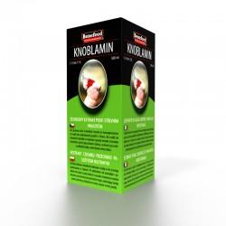 Beneffed knoblamin exot 0,5l
