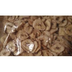 Banánový chips  sušený 1kg