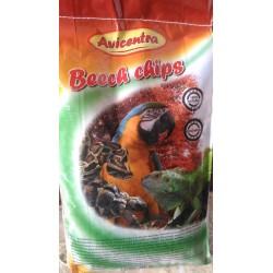 Beech  chips-podstielka